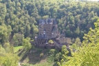 Burg Eltz and the Mosel Valley, Germany