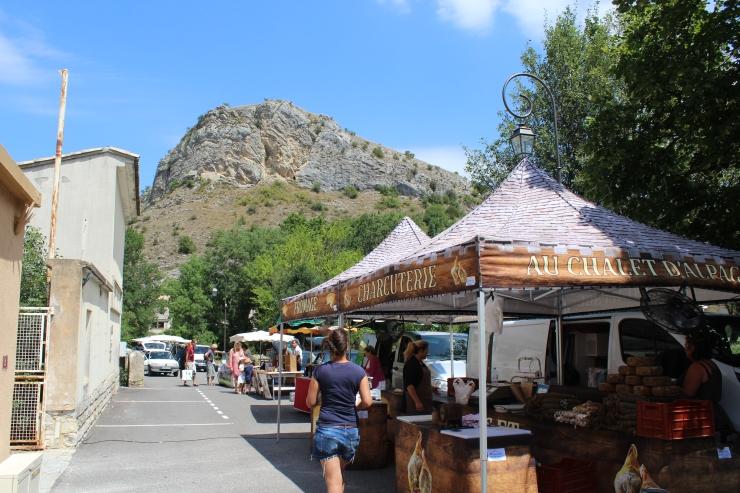 Sederon Market