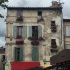 Provence, France (part 4 of 4): Bouches-du-Rhône