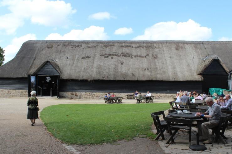 Museum at Avebury