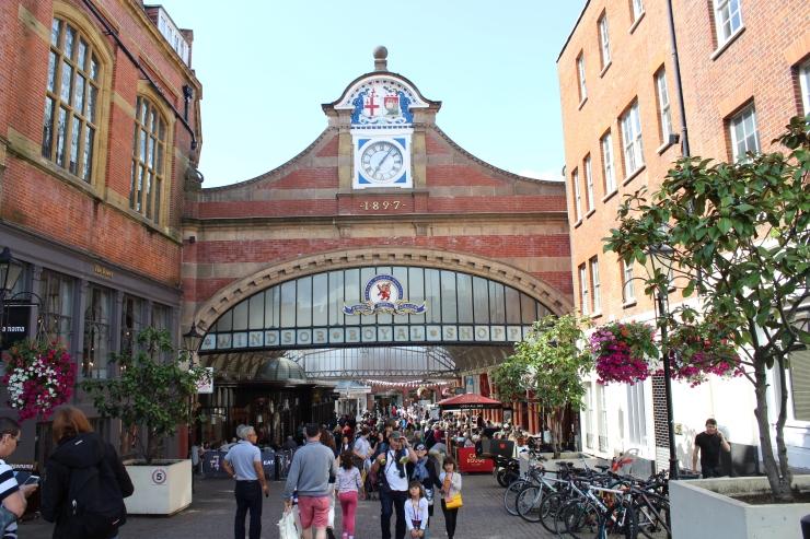 Jubilee Arch