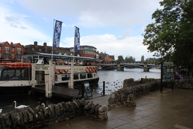 Thames Boat Tours