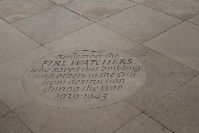 Fire Watchers