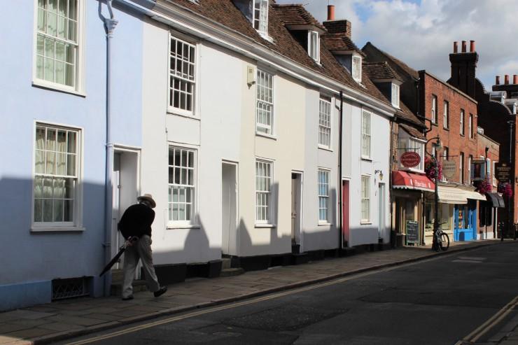 Canterbury Man 3