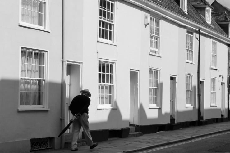 Canterbury Man 5
