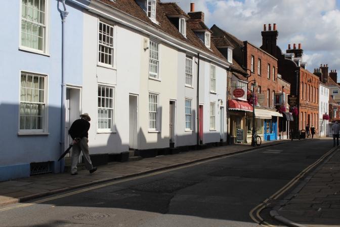 Canterbury Man 1