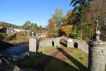 Clan Macnab Burial Island