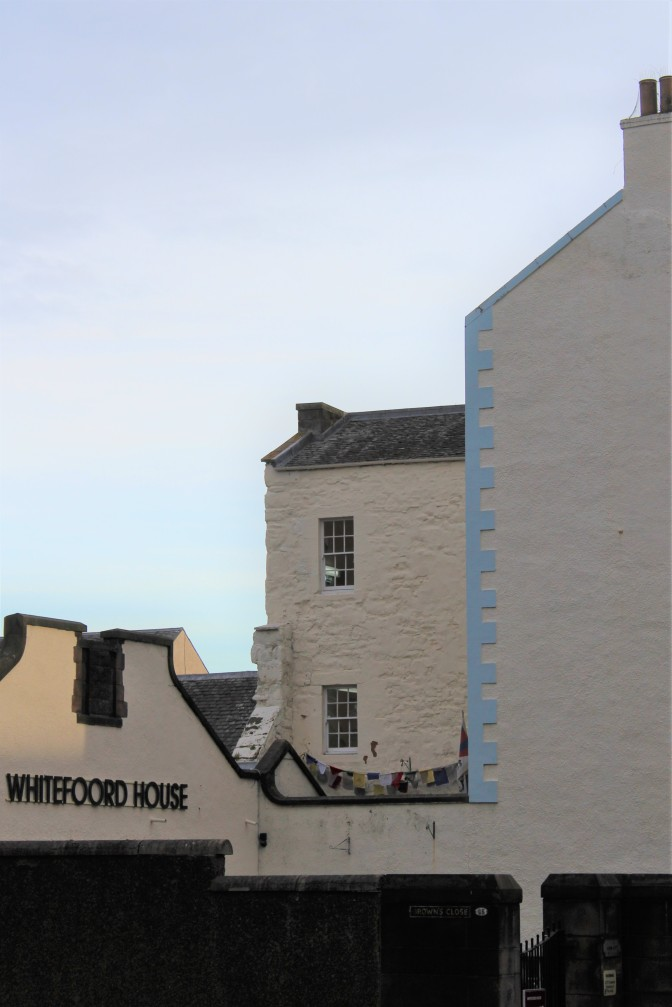 Whitefoord House
