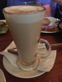 Edinburgh Mist Tea