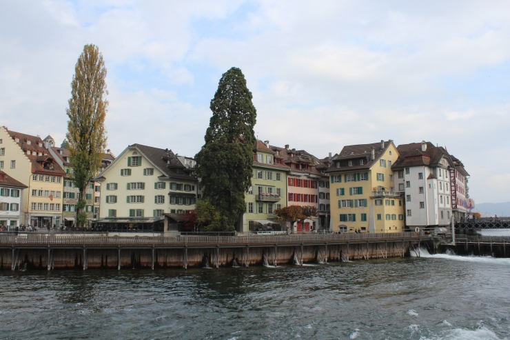 River Reuss