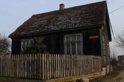 Knyszyn house