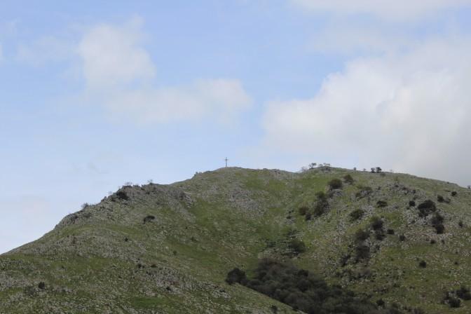 Hill Cross