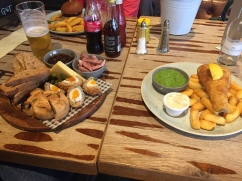 Founder's Arms Pub & Dining