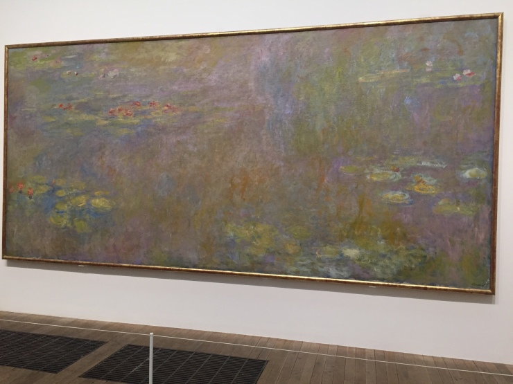 Monet's Water-Lilies