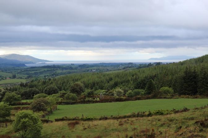 West Cork Ireland