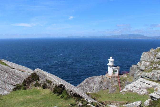 Sheep's Head Way Lighthouse