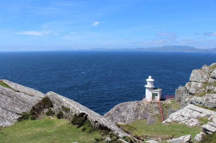 Sheep's Head Way Lighthouse