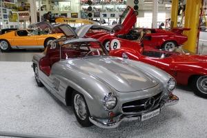 Sinsheim Auto and Technik Museum