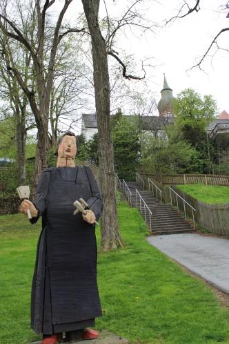 Kloster Andechs art