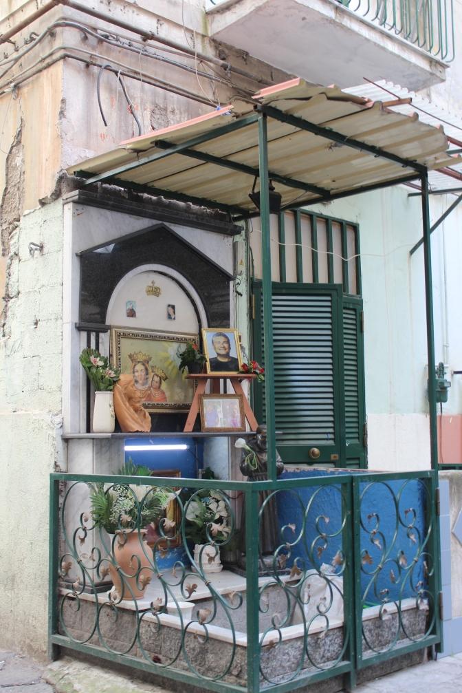 Naples Shrine