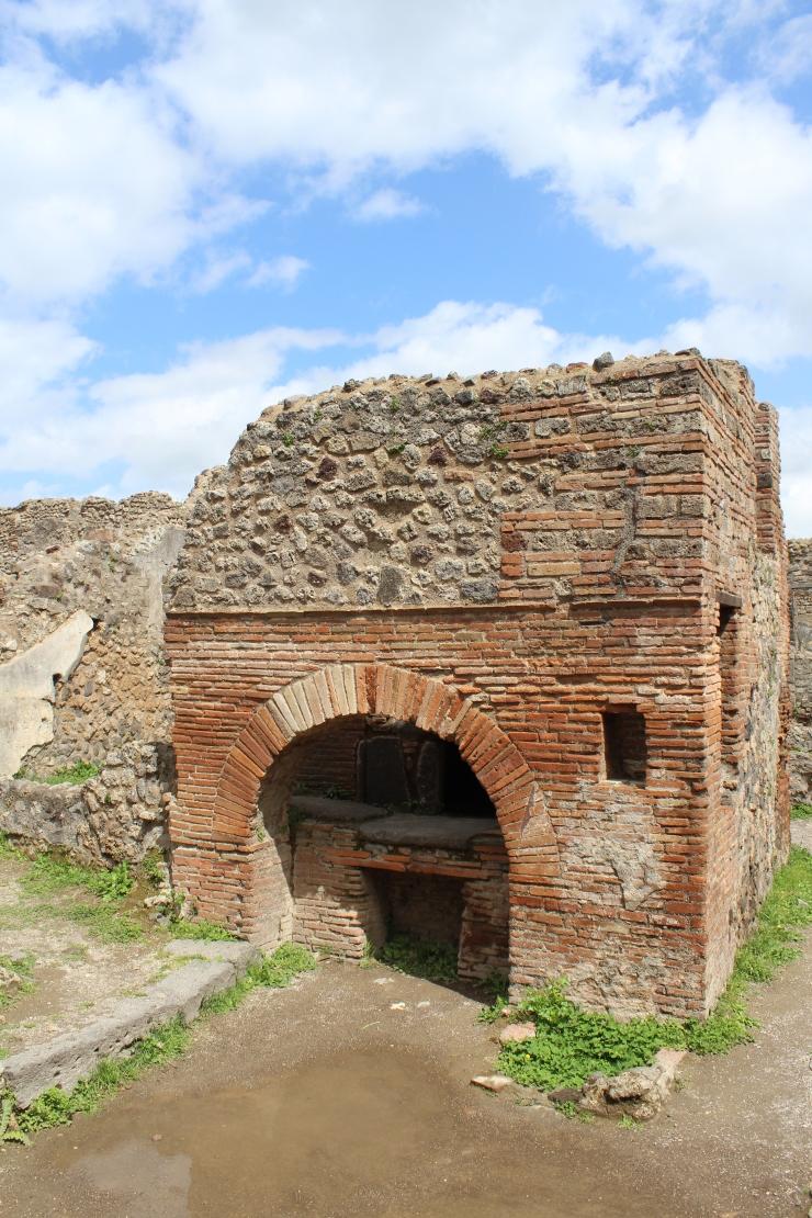 Bakery of Popidius Priscus