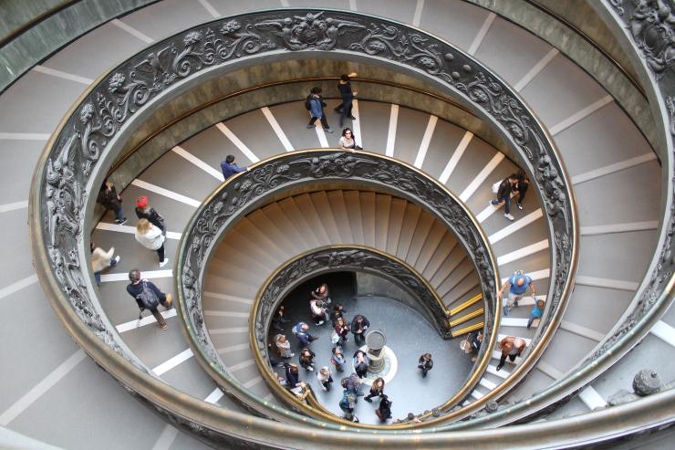 Vatican City Museums