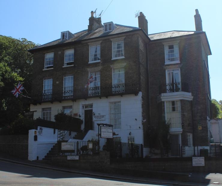 Hubert House