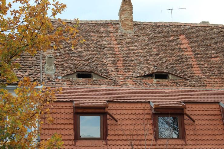Sibiu Eyes