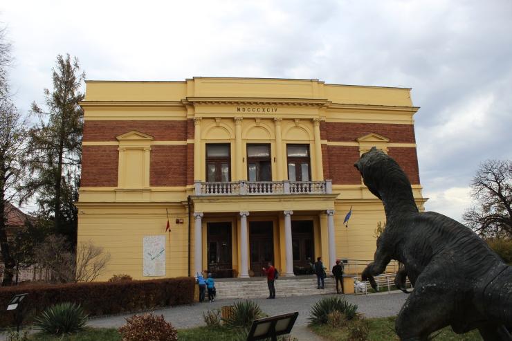 Brukenthal Natural History Museum