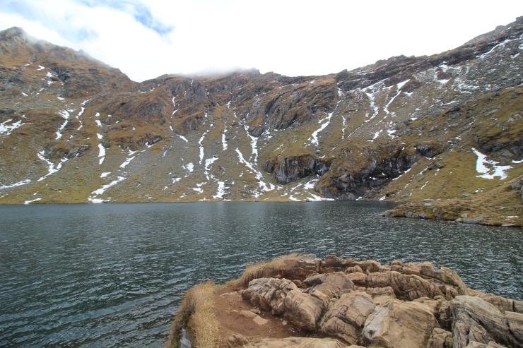 Lake Bâlea