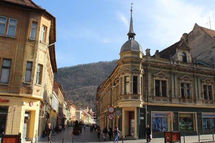 Brașov
