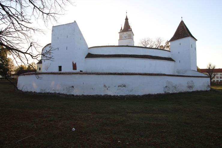 Harman Church