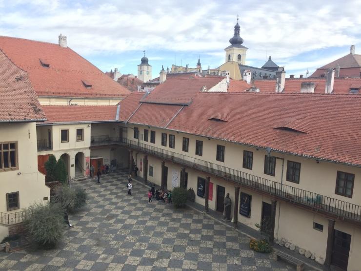 Brukenthal National History Museum