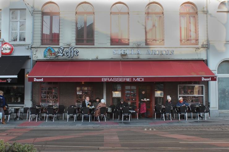 Brasserie Midi