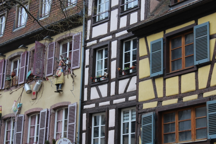 Colmar windows