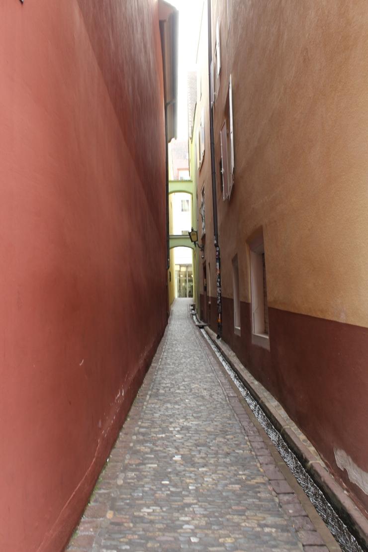 Freiburg baechle
