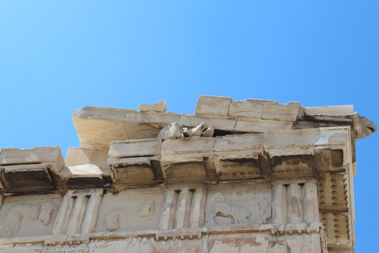 Parthenon Horses