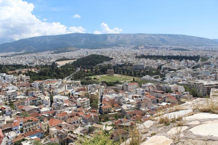 Athens Statdiums